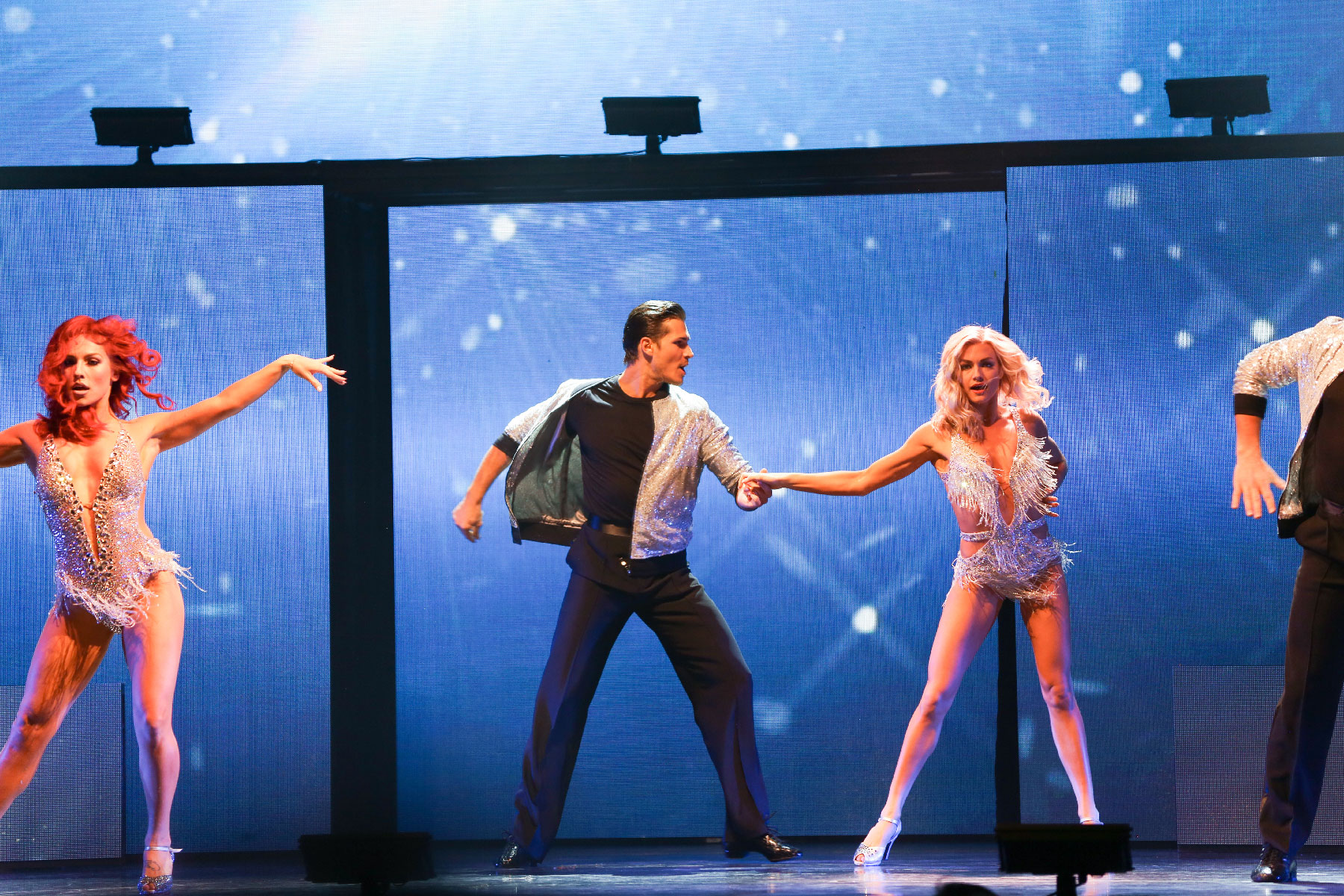dancing with the stars – tour